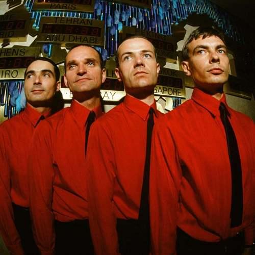 Download song Kraftwerk with list Albums