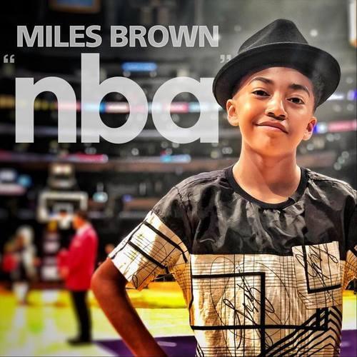 Miles Brown