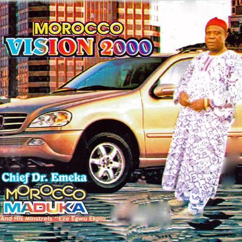 Chief Dr. Emeka Morocco Maduka & His Minstrels