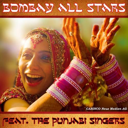 The Bombay All Stars & The Punjabi Singers