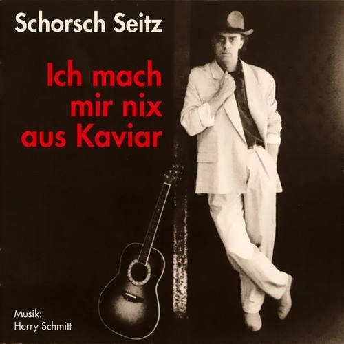 Schorsch Seitz