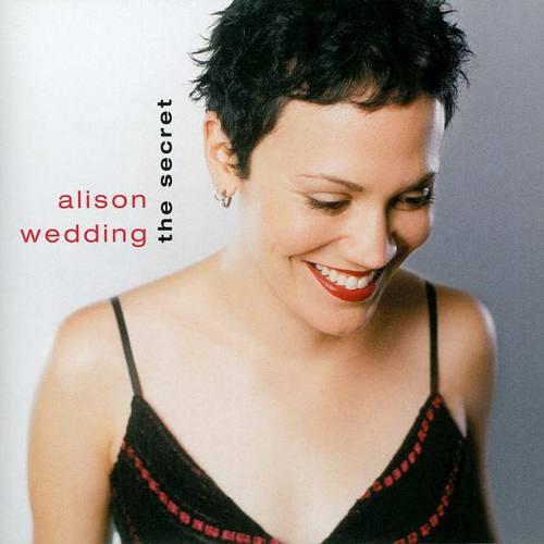 Alison Wedding