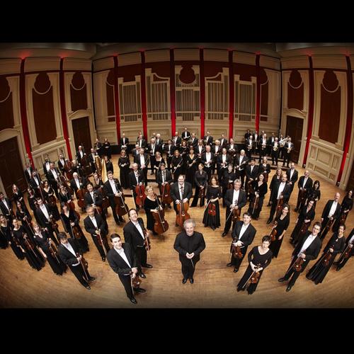 Vienna Symphony Orchestra, Vienna Academy Chorus and Ferdinand Grossmann