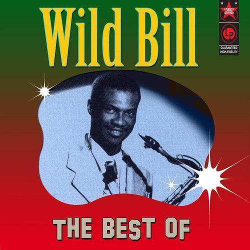 Wild Bill Moore