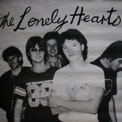 The Lonely Hearts