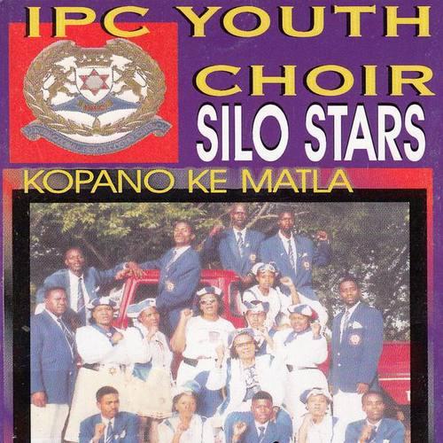 IPCC Youth Choir Silo Stars