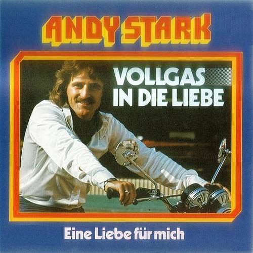 Andy Stark