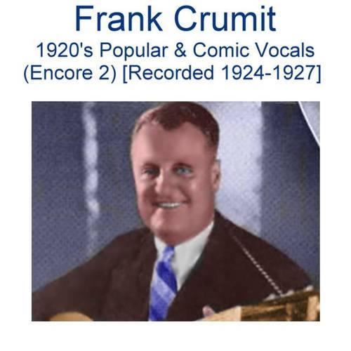 Frank Crumit