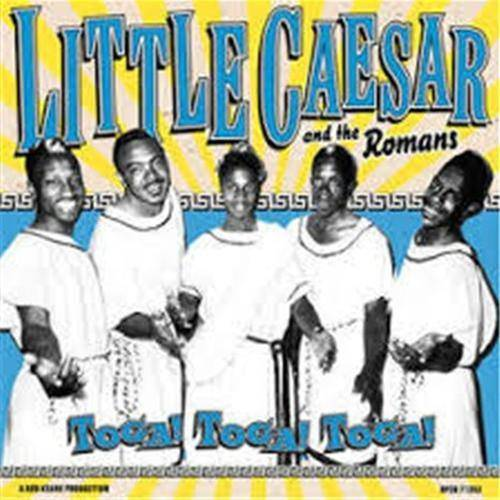Little Caesar and The Romans