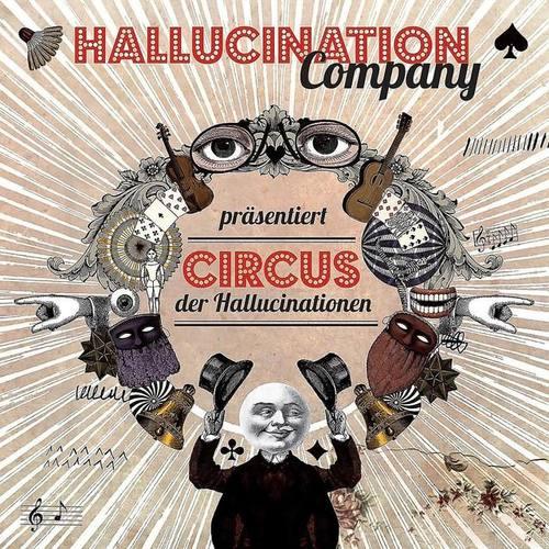 Hallucination Company