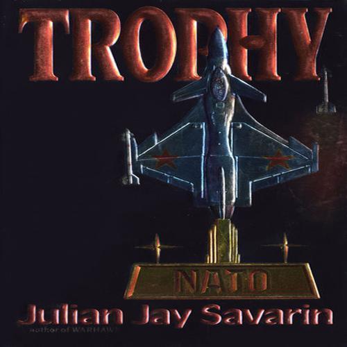 Julian Jay Savarin