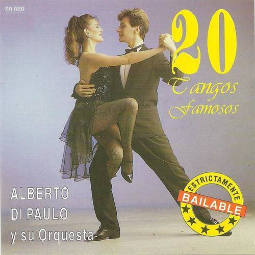 Alberto Di Paulo y su orquesta