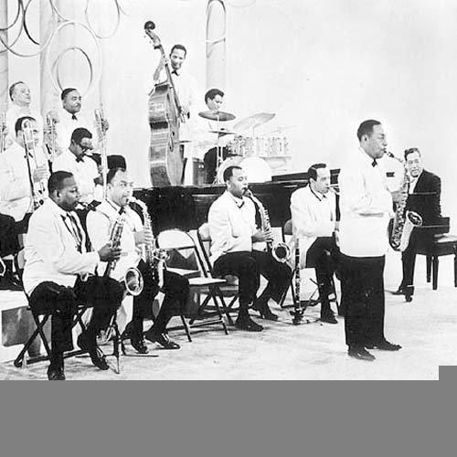 Duke Ellington & His Famous Orchestra