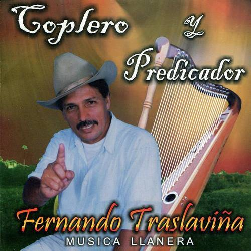 Fernando Traslaviña