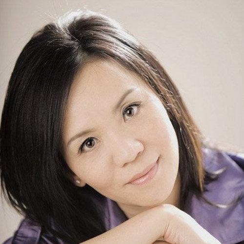 Jeanette Wang