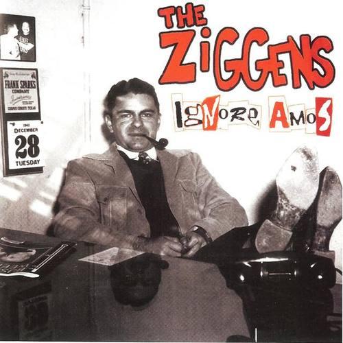 Download Lagu The Ziggens beserta daftar Albumnya