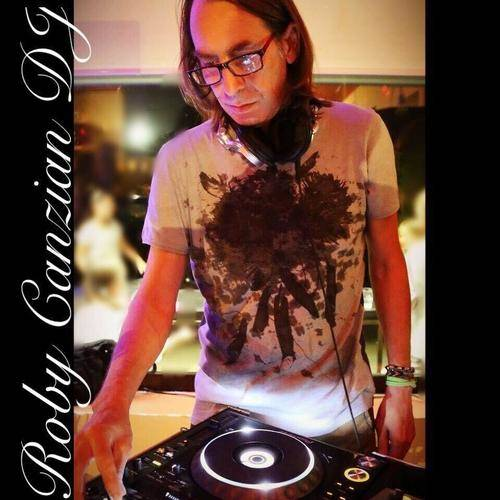 Roby Canzian DJ