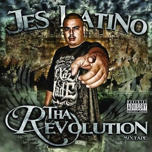 Jes Latino