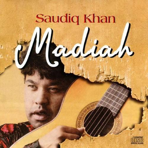 Saudiq Khan