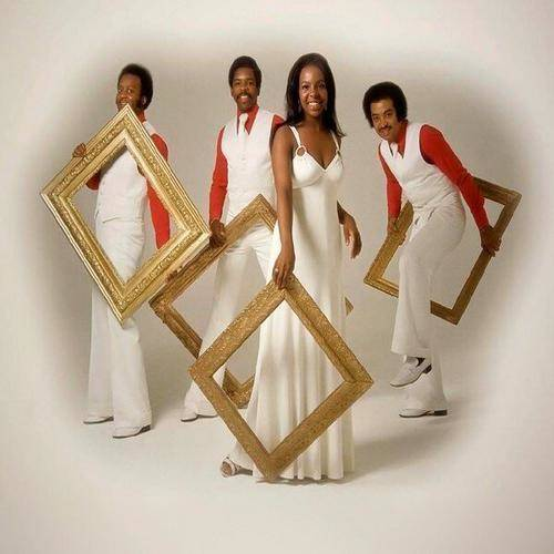 Gladys Knight And The Pips
