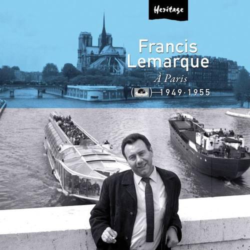 Francis Lemarque