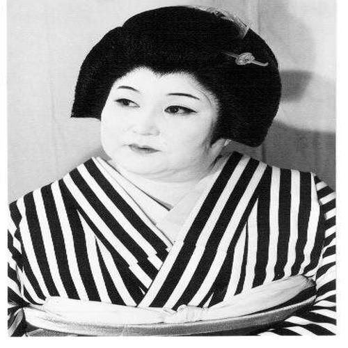 Akasaka Koume