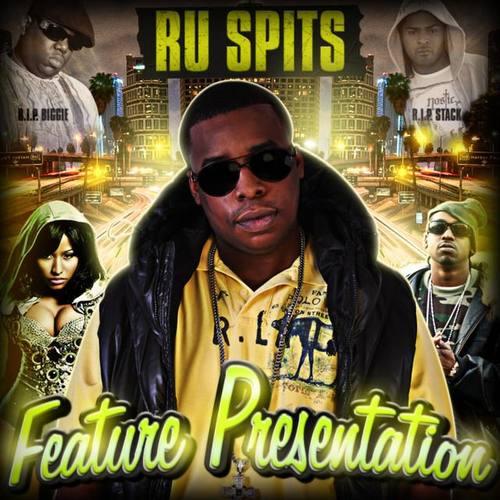 Ru Spits