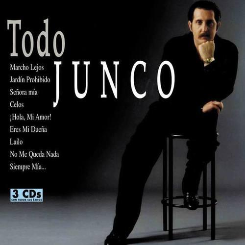 Download Lagu Junco beserta daftar Albumnya