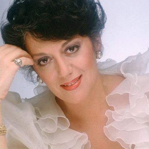 Tatiana Troyanos