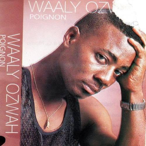 Waaly Ozwah