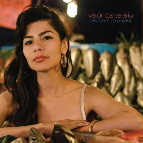 Verónica Valerio