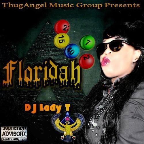DJ Lady T