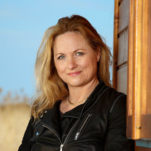 Dagmar Schellenberger