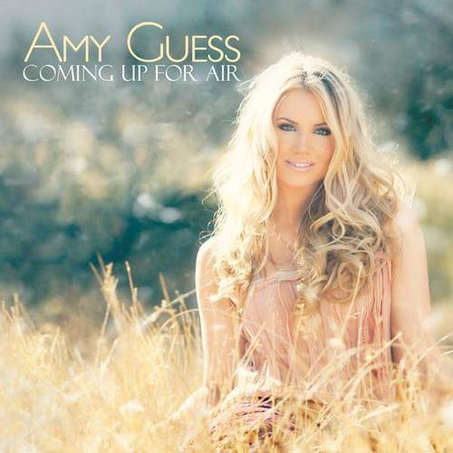 Amy Guess