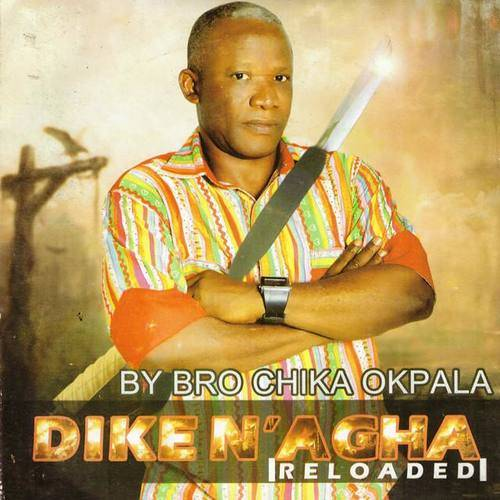 Bro. Chika Okpala