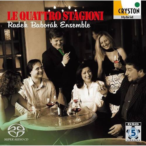 Radek Baborak Ensemble