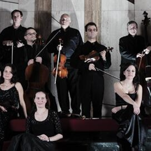 Hungarian Chamber Orchestra