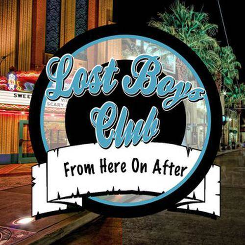 The Lost Boys Club