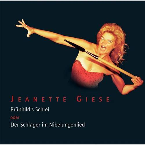 Jeanette Giese