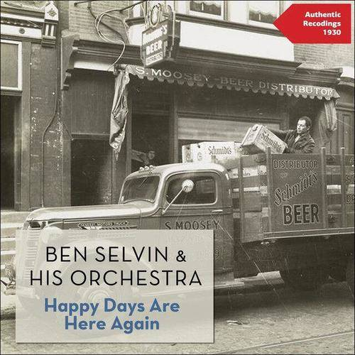 Ben Selvin and His Orchestra