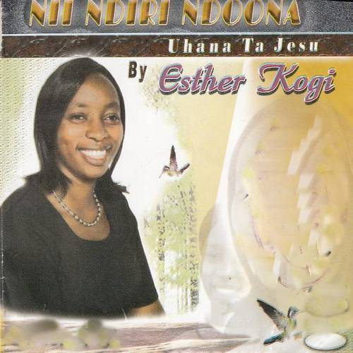 Esther Kogi