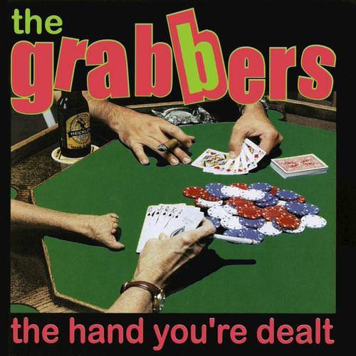 The Grabbers