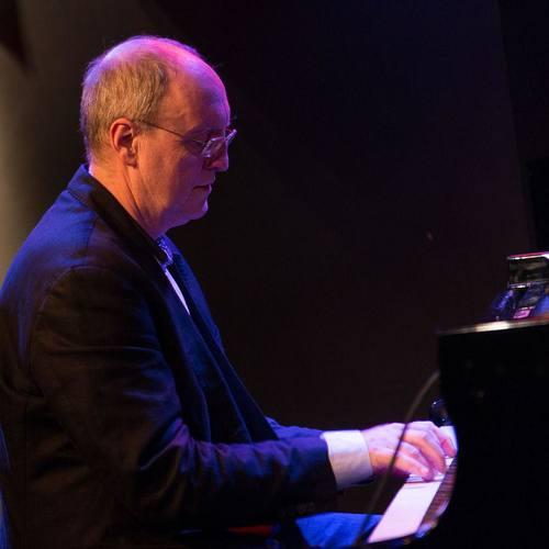 Lars Jansson Trio