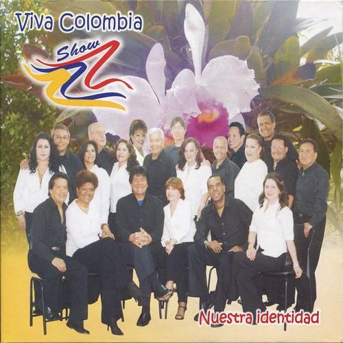 Viva Colombia Show
