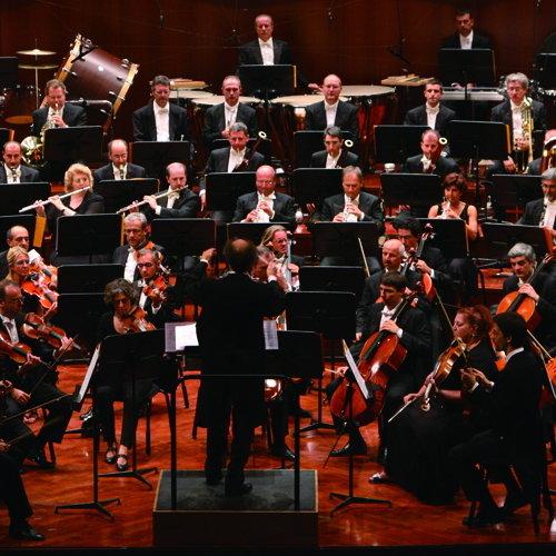 Orchestra Sinfonica di Roma