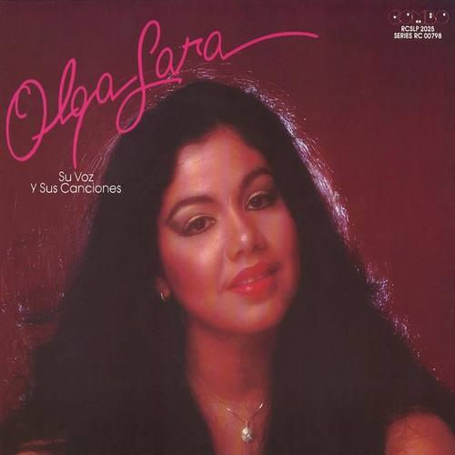 Olga Lara