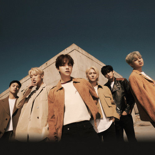 iKON<br />Latest Release