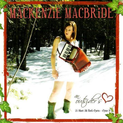 Mackenzie MacBride