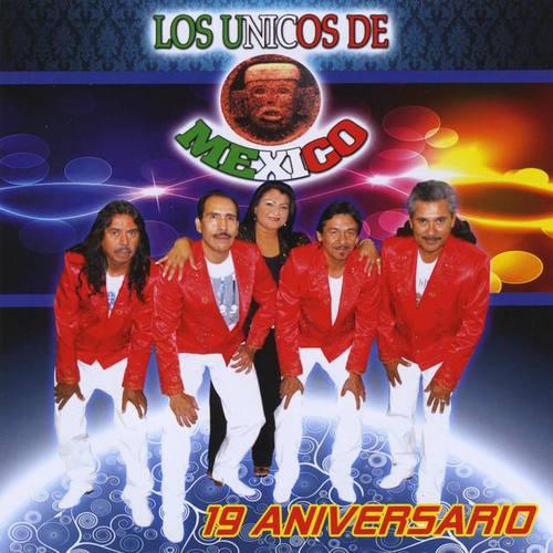 Los Unicos De Mexico