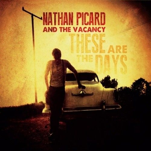 Nathan Picard and the Vacancy